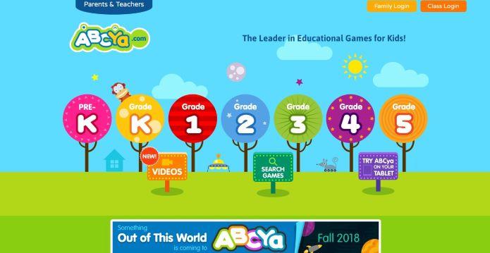 英語が学べるサイト