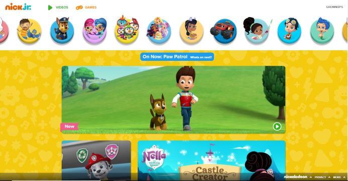 子供の英語学習サイト
