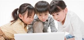 ハッチリンクジュニアは複数の子供が受講可能
