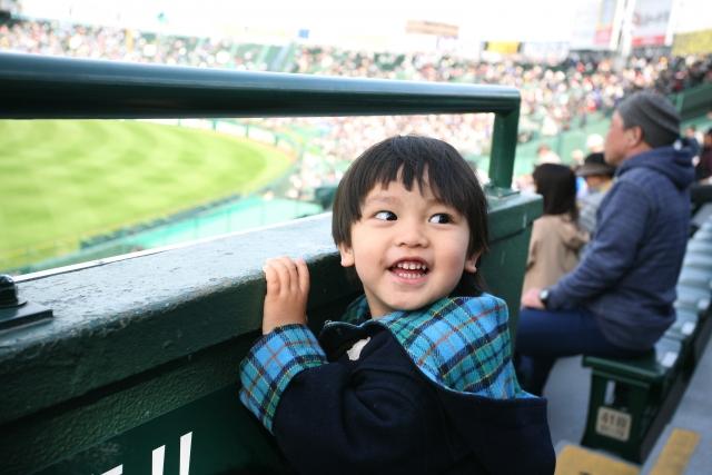 子供のスポーツへの興味